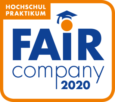 Logo Initiative Fair Company