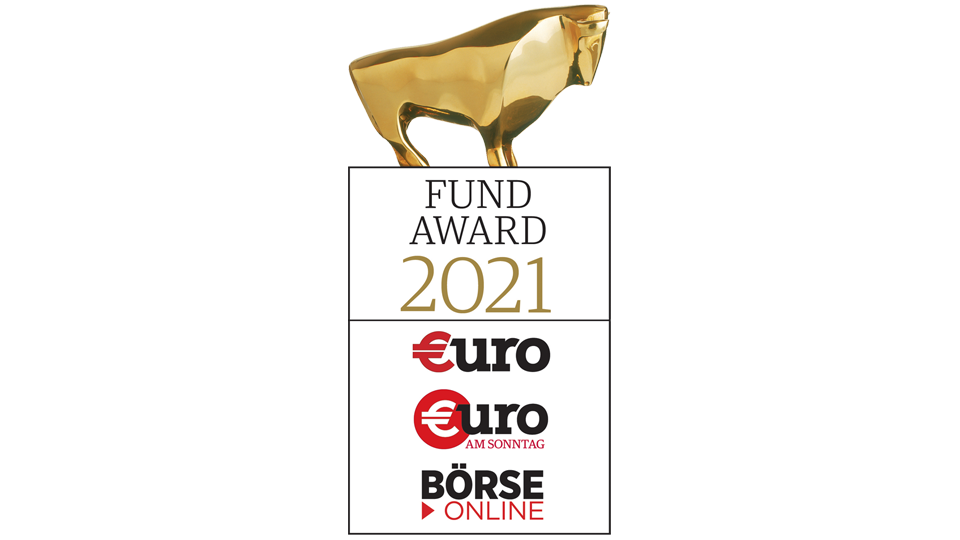 Euro FundAwards 2021